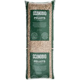 SCANDBIO Pellets 6 Pall
