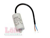 Kondensator 1.5 µF med kabel
