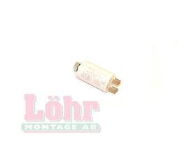 EcoTec Kondensator till Fläkt 5201-00/001