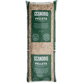 SCANDBIO Pellets 3 Pall