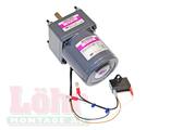Ariterm/Thermia Motor och Växel SPG 12-20 kW