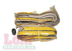 EcoTec Packningssats kamin Tyr