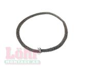 KMP Glasfiberband 3x8 mm, säljes per dm