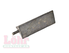 BAXI Omrörare / Skruvförlängare Multi Heat 2,5 - 4,0